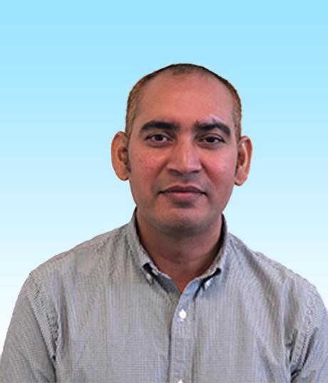 Dr Bhaskar Siraparapu
