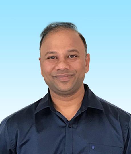 Dr Rajesh Jawajiwar