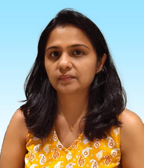 Dr Sangeeta